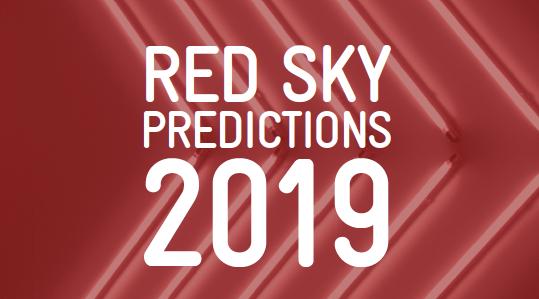 Havas Red Sky Predictions