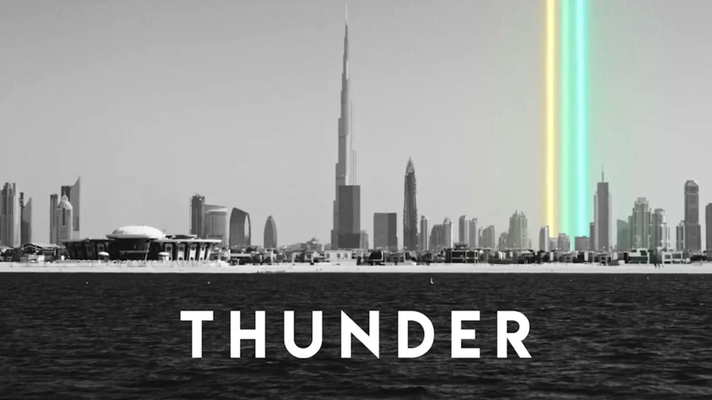 Imagining the Possibilities: Dubai Tourism