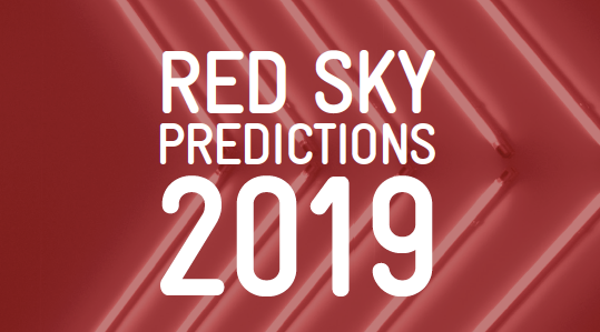 Havas Red Sky Predictions